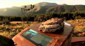 Tracce di Materia Organica Extraterrestre trovate in Sud Africa