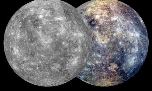 Colonizzazione: Mercurio