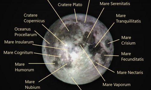 La Luna da Casa