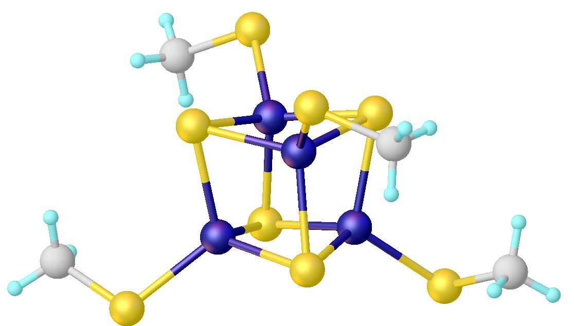 I Cluster Fe-S Come Ricordi della Vita Abiotica
