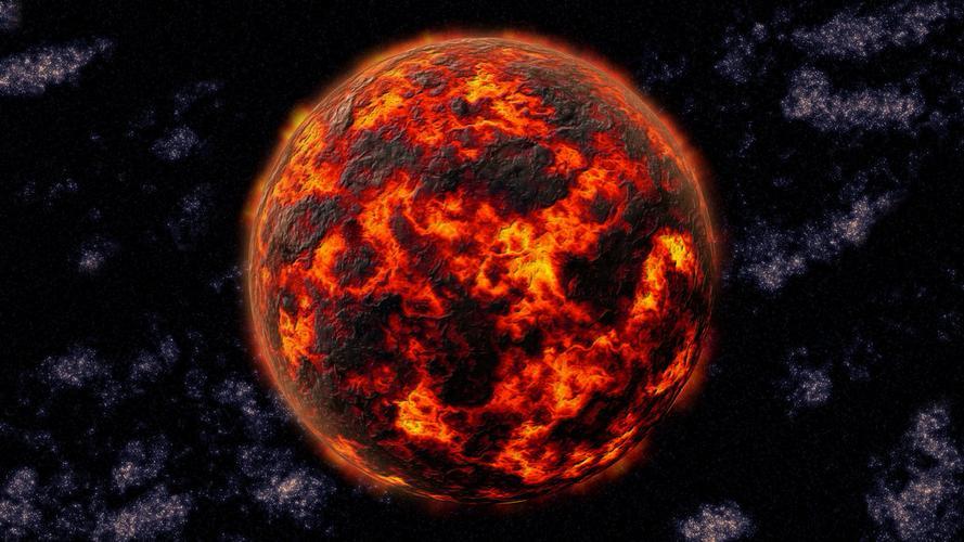 L'Adeano, l'Inferno sulla Terra