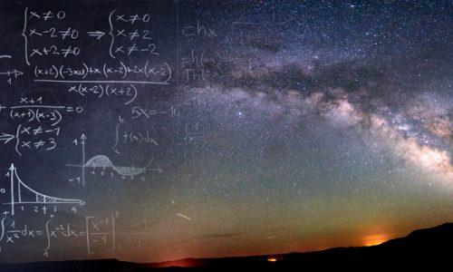 Matematica per l'Astrobiologia: Origine della Vita