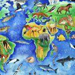 Matematica per l'Astrobiologia: Quanto Rapidamente si Forma una Nuova Specie in Natura?